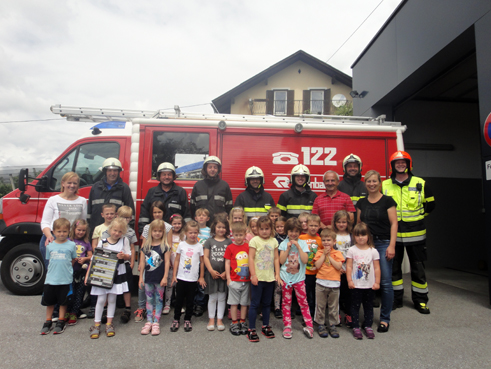 Kindergarten�bung 03.06.2016