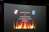 Highlight for album: 76 Wehrversammlung & Wahlversammlung