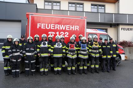 Branddienstleisungsprüfung 2017