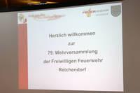 Highlight for album: Jahreshauptversammlung 2020