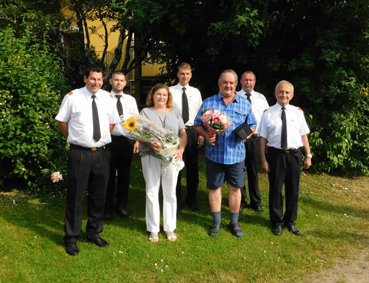 60er Geburtstag Bauer Karl